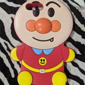 Other - Anpanman silicone iPhone case